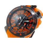 【送料無料】ガガミラノ GAGA MILANO 腕時計 6054-3 オレンジベルト(272488)