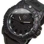 【送料無料】ルミノックス LUMINOX ネイビーシールズ 腕時計 7051 BLACKOUT(29373)