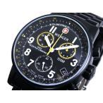 【送料無料】ウェンガー WENGER コマンド クロノグラフ 腕時計 70705XL(21902)