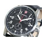 【送料無料】ウェンガー WENGER コマンド クロノグラフ 腕時計 70825XL(26206)