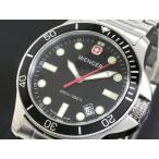 【送料無料】ウェンガー WENGER バタリオン ダイバー クオーツ メンズ 腕時計 72326(279127)