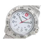 【送料無料】ウェンガー WENGER マウンテイナー クオーツ メンズ 腕時計 72617(279118)