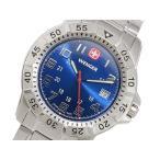 【送料無料】ウェンガー WENGER マウンテイナー クオーツ メンズ 腕時計 72618(279119)
