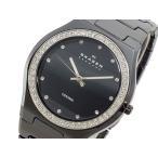【送料無料】スカーゲン SKAGEN クオーツ レディース 腕時計 813LXBC(276609)