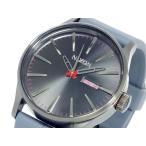 【送料無料】ニクソン NIXON セントリー SENTRY 腕時計 A027-131(258923)