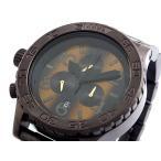 【送料無料】ニクソン NIXON 42-20 CHRONO 腕時計 A037-1073(245510)