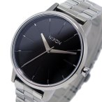【送料無料】ニクソン NIXON ケンジントン クオーツ レディース 腕時計 A099000 ブラック(513355)