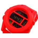 【送料無料】ニクソン NIXON ユニット UNIT 腕時計 A197-1156 オレンジ(262263)