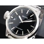【送料無料】ニクソン NIXON CHRONICLE SS 腕時計 A198-000(35261)