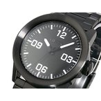 【送料無料】ニクソン NIXON PRIVATE SS 腕時計 A276-001 ALL BLACK(31527)