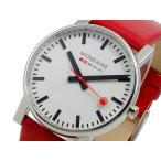 【送料無料】モンディーン MONDAINE 腕時計 A660.30344.11SBC(267365)