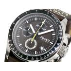 【送料無料】フォッシル FOSSIL クロノグラフ メンズ 腕時計 CH2599(32109)