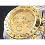 【送料無料】ダンクラーク DONCLARK クロノグラフ 腕時計 DM-2051-01GS(12316)