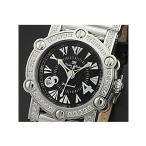 【送料無料】ドルチェ メディオ DOLCE MEDIO 腕時計 DM11211-SSBK(267304)