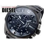 【送料無料】ディーゼル DIESEL クロノグラフ 腕時計 メンズ DZ4283 ブラック(271953)