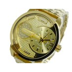 【送料無料】ディーゼル DIESEL クオーツ メンズ デュアルタイム 腕時計 DZ7306(293274)