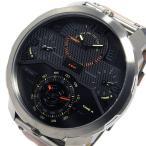 【送料無料】ディーゼル DIESEL クオーツ メンズ 腕時計 DZ7359 ブラック(514626)