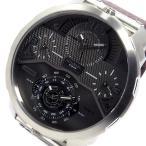 【送料無料】ディーゼル DIESEL クオーツ メンズ 腕時計 DZ7360 ガンメタ(514627)
