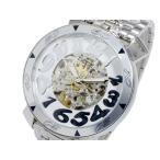 【送料無料】フィッチェ FICCE 自動巻 メンズ 腕時計 FC-11067-05(291240)