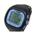 【送料無料】エフラン F-RUN デジタル メンズ 腕時計 FGPS2B(283955)