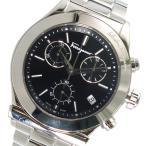 【送料無料】サルヴァトーレ フェラガモ Ferragamo メンズ 腕時計 FH6010016 ブラック(552809)