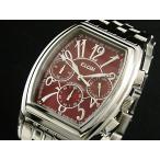 【送料無料】エルジン ELGIN クロノグラフ 腕時計 FK1215S-R(7129)