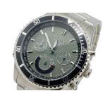 【送料無料】エルジン ELGIN 電波 ソーラー クロノ 腕時計 FK1315S-BP(15976)