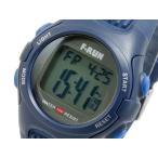 【安い】エフラン F-RUN デジタル メンズ 腕時計 FRN50B(283947)