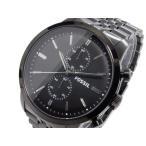 【送料無料】フォッシル FOSSIL メンズ クオーツ クロノグラフ 腕時計 タウンズマン FS4787(286958)