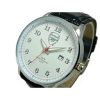 【安い】フットボールウォッチ アーセナル クオーツ メンズ 腕時計 GA3715(281609)
