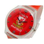 【安い】フットボールウォッチ リバプール デジタル メンズ 腕時計 GA3743(281627)