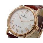 【安い】グランドール GRANDEUR クオーツ メンズ 腕時計 GSX053W2(280967)