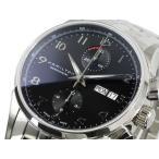 【送料無料】ハミルトン HAMILTON ジャズマスター マエストロ クロノグラフ 自動巻き 腕時計 H32576135(243902)