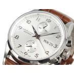 【送料無料】ハミルトン HAMILTON ジャズマスター マエストロ クロノグラフ 自動巻き 腕時計 H32576555(243899)
