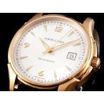 【送料無料】ハミルトン HAMILTON ジャズマスター 自動巻き 腕時計 H32645555(242217)