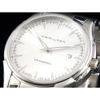 【送料無料】ハミルトン HAMILTON ジャズマスター 自動巻き 腕時計 H32665151(242218)