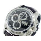 【送料無料】ハミルトン HAMILTON ジャズマスターロード クロノグラフ 自動巻き 腕時計 H32816531(260595)