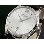 【送料無料】ハミルトン HAMILTON ジャズマスター スリム 自動巻き 腕時計 H38615555(29266)