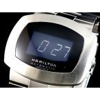 【送料無料】ハミルトン HAMILTON パルソマティック 自動巻き 腕時計 H52515139(242224)
