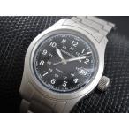 【送料無料】ハミルトン HAMILTON 腕時計 H68311133(36405)