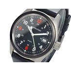 【送料無料】ハミルトン HAMILTON カーキ KHAKI クオーツ メンズ 腕時計 H68421333(291013)