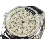 【送料無料】ハミルトン HAMILTON カーキ KHAKI 自動巻き 腕時計 H77525553(243903)
