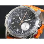 【送料無料】ハミルトン HAMILTON カーキ KHAKI ETO 腕時計 H77612933(19943)