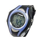 【送料無料】エフラン F-RUN デジタル メンズ 腕時計 HM42B(283959)
