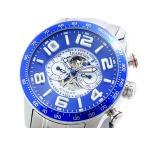 【送料無料】ジョンハリソン JOHN HARRISON 自動巻き 腕時計JH-020BL(273273)