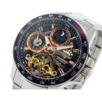 【送料無料】ジョンハリソン JOHN HARRISON 自動巻き 腕時計 JH-021BP(260908)