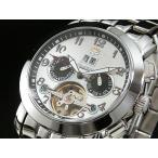 【送料無料】ジョンハリソン JOHN HARRISON 自動巻き 腕時計 JH008-WBK(7290)