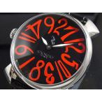 【送料無料】コグ COGU ジャンピングアワー 自動巻き 腕時計 JH6-RD(240375)