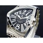 【送料無料】コグ COGU ジャンピングアワー 自動巻き 腕時計 JHTM-BK(247925)