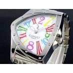 【送料無料】コグ COGU ジャンピングアワー 自動巻き 腕時計 JHTM-WCL(247926)